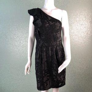 BCBGeneration Black Coctail Dress